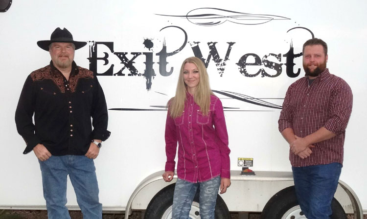 Exit West - Entertainment