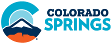 colorado springs visitor center logo