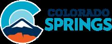 colorado springs visitor center logo