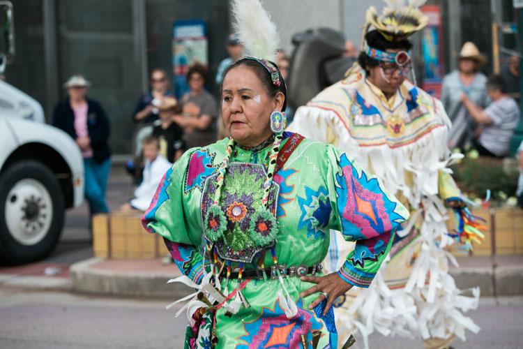 Sweetwater Native American Hoop Dancers - Entertainment